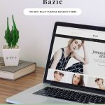 Bazic Store Responsive Pages Builder Magento Theme-0