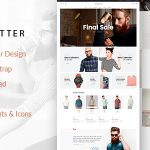 TV Trendsetter- Responsive Magento 2 Fashion  Theme            – Download and Free Demo