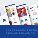 Ves Envy Magento 2 Theme            – Download and Free Demo