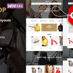 StyleShop – Multi-Purpose Responsive WooCommerce Theme            – Download and Free Demo