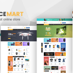 VG Alice – Multipurpose Responsive eCommerce Theme            – Download and Free Demo