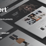 Expert – Responsive Magento Theme            – Download and Free Demo