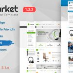 Himarket – Responsive Magento 2 Digital Store Theme            – Download and Free Demo
