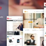 NStore – Multipurpose Responsive Magento Theme             – Download and Free Demo