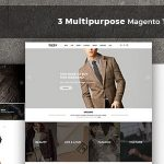 Tizzy – Multipurpose Responsive Magento2 Theme   Fashion Store   Watch Store   Cosmetic & Bag Store            – Download and Free Demo
