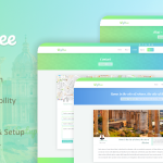 Sightsee – Simple WordPress Travel Theme            – Download and Free Demo