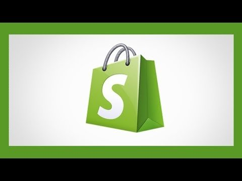 Shopify Domination – Set up a web store that makes sales!