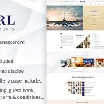 ThePearl – Hotel Booking Drupal Theme            – Download and Free Demo