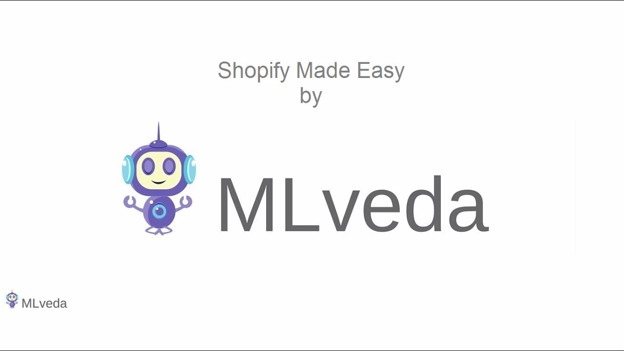 Shopify Made Easy: Duplicate a product on Shopify | MLveda