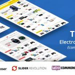 TechOne – Multipurpose WooCommerce Theme            – Download and Free Demo