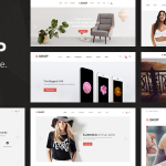 Xshop – Responsive Magento 2 Theme            – Download and Free Demo