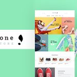 Jaristone – Responsive Magento 2 Shoes Store Theme            – Download and Free Demo