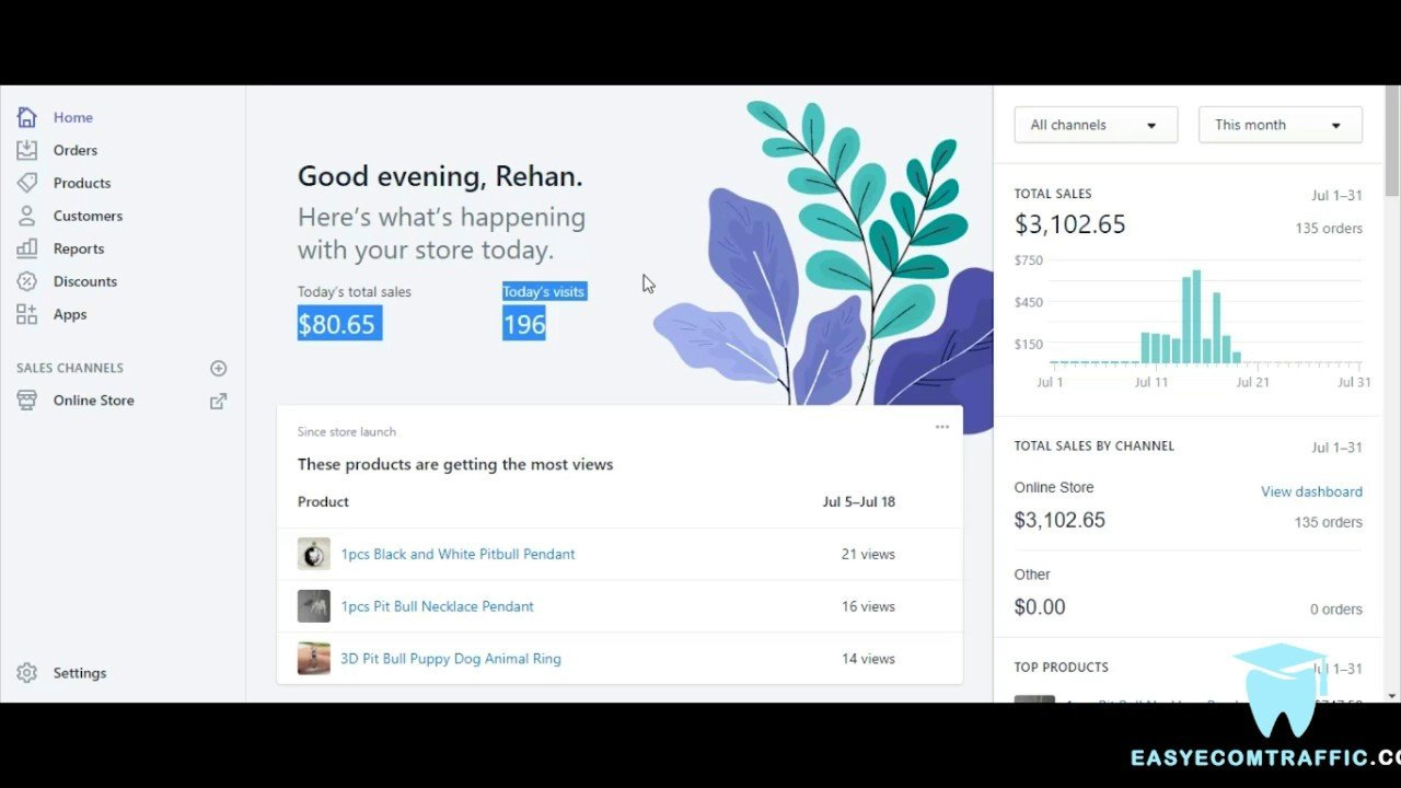 I Made $3000 Shopify Dropshipping Using Reddit Ads