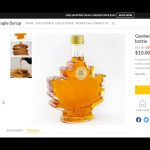 Product gallery image options – Konversion Shopify Theme