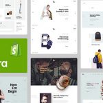 Mr.Bara – Responsive Ecommerce Shopify Template | Themeforest Website Templates and Themes