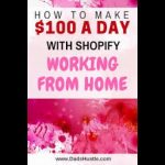 Amazon+ Shopify Online Ecom Business-$2k / Day Store Set Up From Scratch