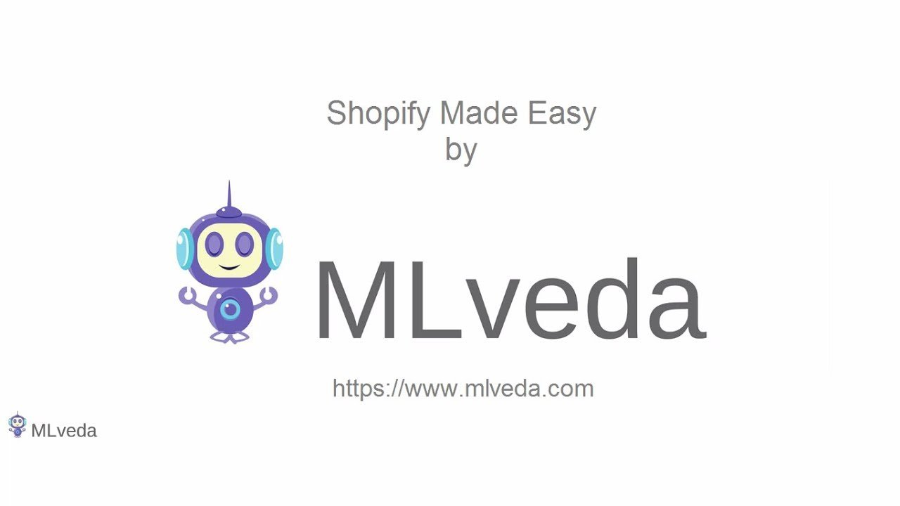 Shopify Made Easy: Add shipping address on your Shopify Store | MLveda 2017