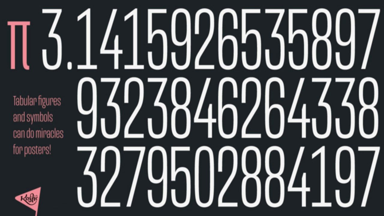 Why Mongoose Font Is The Best Font For Your Shopify?