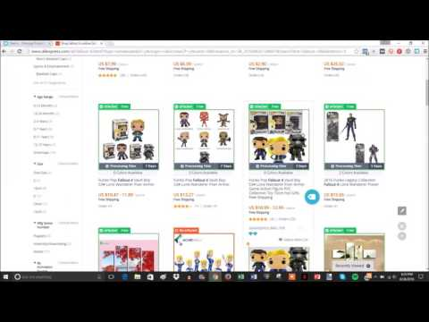 Shopify Oberlo Extension Tutorial   Automating Drop Shipping With Aliexpress   YouTube