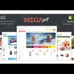 Mega Shop – Sectioned Multipurpose Shopify Theme   Themeforest Download
