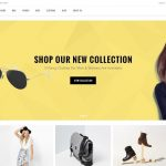 DownTown Multipurpose Shopify Theme (SHP01005) Step-1