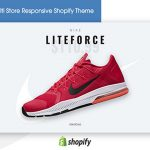 KINGS – Multi Store Responsive Shopify Theme | Themeforest Website Templates and Themes