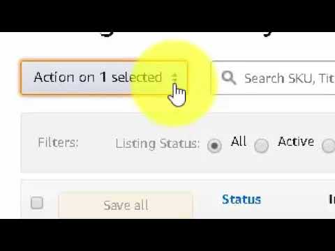 Using amazon to fulfil your multi channel sales from shopify, ebay and websites